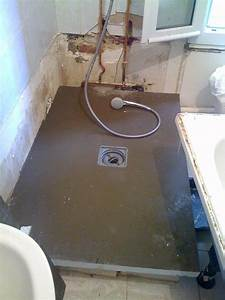 Enlever Carrelage Sur Placo : placo hydrofuge salle de bain ~ Dailycaller-alerts.com Idées de Décoration