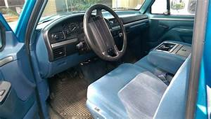 Southeast Rare 1995 Xlt 5 0 V8 Manual 5 Speed 4x4 Extended