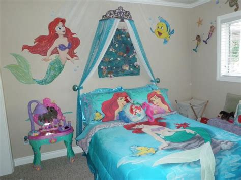 ariel bedroom ariel room  dream house pinterest