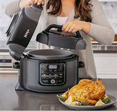 Cooker Pressure Ninja Air Fryer Roast Slow