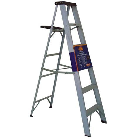 aluminium ladder bunnings ladders at bunnings nz best ladder 2017