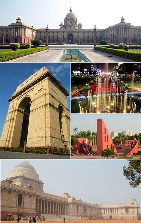 delhi wikipedia