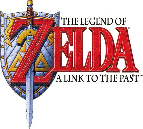 Game The Legend Of Zelda A Link To The Past Snes 1991