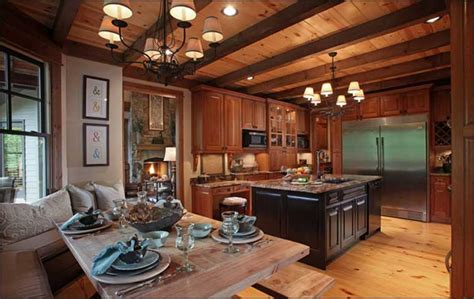 craftsman style cabinets kitchen craftsman style kitchen picture ideas 6250