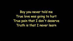 Ella henderson - Yours lyrics - Directlyrics