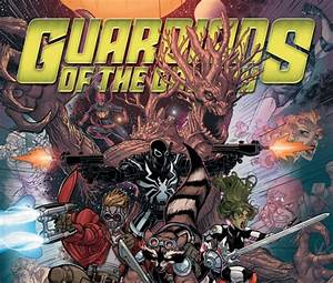 Guardians of the Galaxy (2013) #14 | Comics | Marvel.com