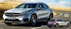 Nouveau Mercedes Gla : 2016 mercedes gla coup ~ Voncanada.com Idées de Décoration