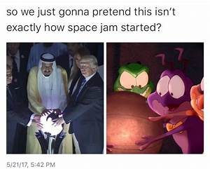 Come On And Slam Donald Trump39s Glowing Orb Know Your Meme