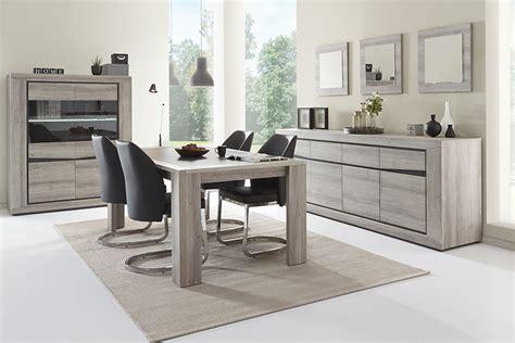 mobel martin cuisine meubles de salle manger contemporaine couleur chne gris