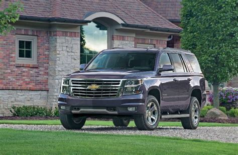 Chevy Tahoe 2013 Towing Capacity