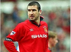 Eric Cantona Biography Childhood, Life Achievements