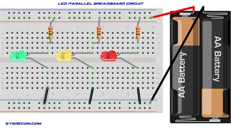 How Use Light Emitting Diodes Led