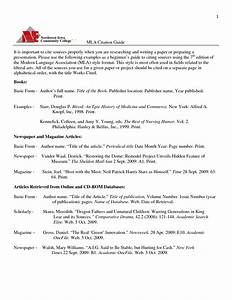 mla citation for an article in a magazine capital purchase justification essay already written curriculum vitae