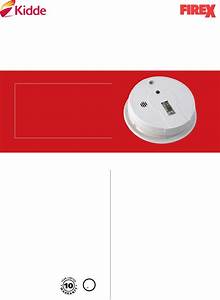 Kidde Smoke Alarm Manual I12060