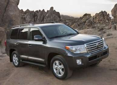 how things work cars 2013 toyota land cruiser transmission control 10 things you need to know about the 2013 toyota land cruiser autobytel com