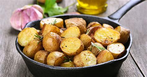 pomme de terre 224 la po 234 le astuce pour cuire la d 233 licatesse
