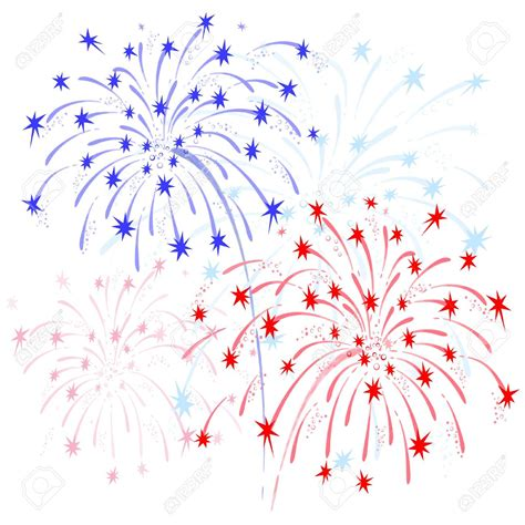 fuochi d artificio clipart fireworks clipart pinart background with colorful