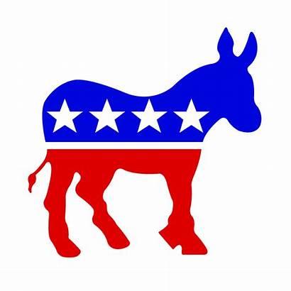 Democrat Donkey Democrats Liberal Clipart Democratic County