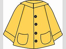 Raincoat Clip Art Raincoat Image Sunshine, Rain