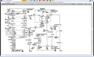 Starter Wire Diagram 2001 Alero by Fuel Stopped Think It May Be Wiring Floor Need