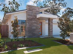 Simple Provincial House Facades Ideas Photo by Photo Of A Concrete House Exterior From Real Australian