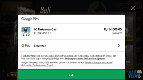 top  cash uc  pubg mobile  pulsa termudah