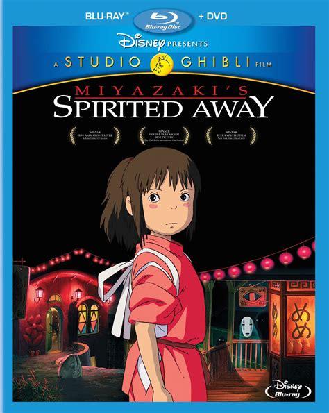 anime film chihiro spirited away blu ray review laughingplace com