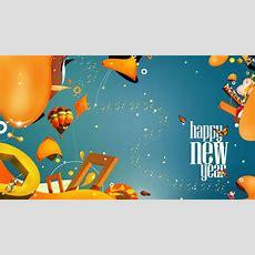 Happy New Year 3d Wallpaper Happynewyearwallpaperorg