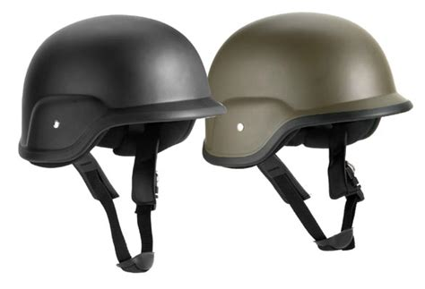Military Style Replica Abs Pasgt Helmet