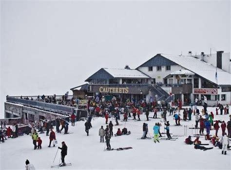 activit 233 s touristiques 224 cauterets avec la r 233 sidence vacances les chalets d estive en hiver