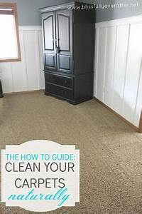 carpet cleaning tips tricks idea box by christine With how to clean parquet floors naturally