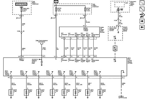 2002 Gmc W5500 Wiring Diagram by I A Code Of P064c And I Am Trying To Determine If I