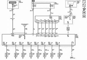 1999 Gmc W4500 Alternator Wiring Diagram
