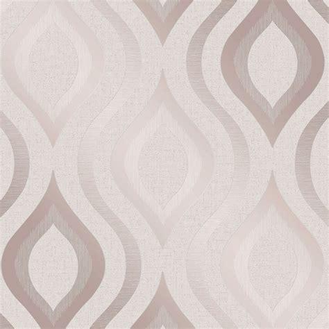 fine decor quartz geometric wallpaper rose gold fd42206 wallpaper from i love wallpaper uk