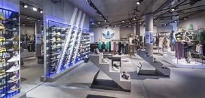 Design Store Berlin : adidas originals flagship store ganter group ~ Markanthonyermac.com Haus und Dekorationen