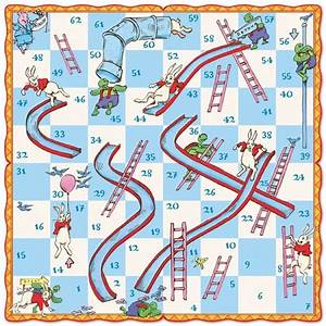 chutes and ladders board template chutes and ladders board With chutes and ladders template
