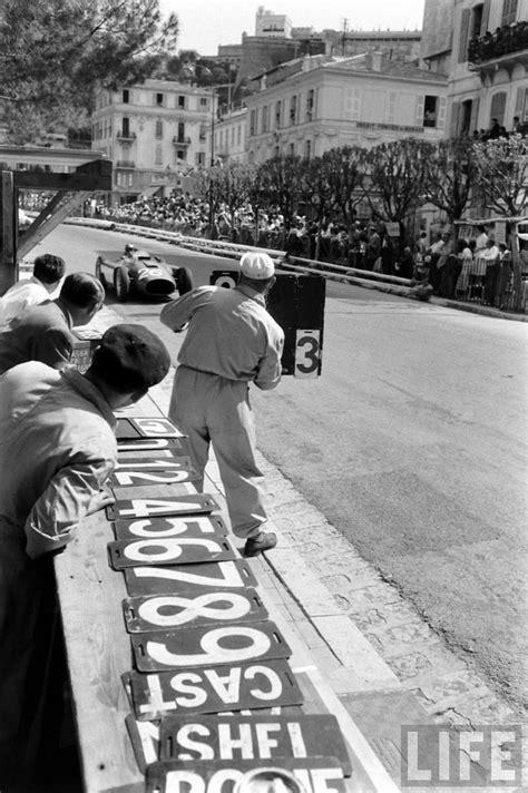 juan manuel fangio monaco 1956 by f1 history
