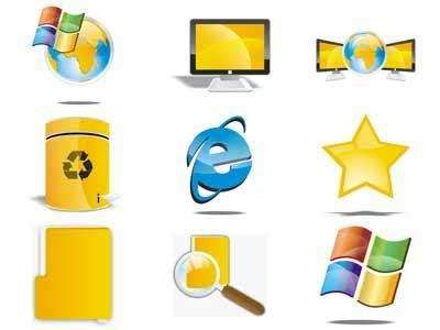 icones de bureau iconesgratuites fr des ic 244 nes pour personnaliser le bureau
