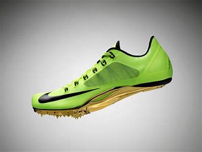 Nike Football Boots Zoom Spikes Wallpapers Smoke