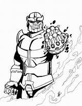 Coloring Infinity Gauntlet Edward Scissorhands Avengers Marvel War Chibi Ryan Detailed Printable Southwestdanceacademy Getdrawings Superhero Wickedbabesblog sketch template