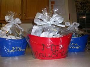Hamilton Hams Homemade Christmas Gifts for Teachers