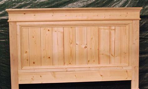 king size fancy farmhouse bed headboards  beds wood