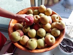 Building A Caramel Apple