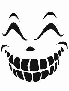Smiley, Pumpkin, Face