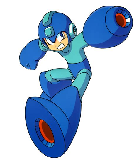 Categorymega Man Classic Characters Capcom Database