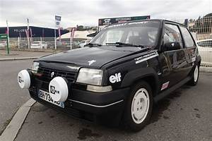 Renault Super 5 Five : renault super 5 gt turbo 1985 catawiki ~ Medecine-chirurgie-esthetiques.com Avis de Voitures