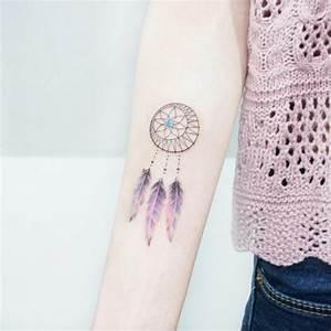 Tatouage Attrape Reve Homme : tatouage interieur bras attrape reve ~ Melissatoandfro.com Idées de Décoration