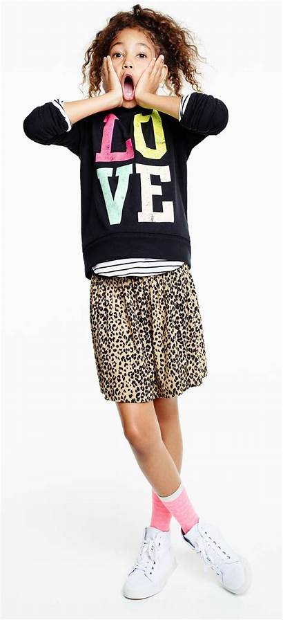 Cute Preteen Tween Wild Teens Skirt Inner