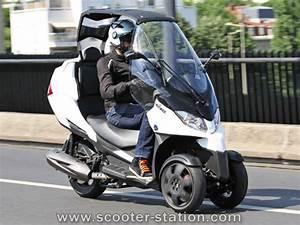 Scooter Electrique 2 Places : scooter adiva ~ Melissatoandfro.com Idées de Décoration