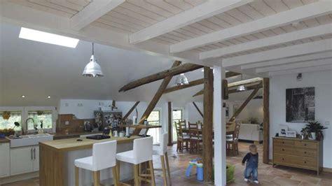 scheune umbauen ideen hausbesuch sanierung einer scheune in gudensberg wohnen